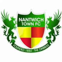 Nantwich Town Fc Logo Vector Download