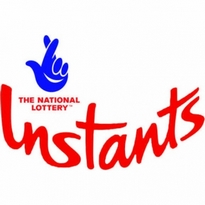 National Lottery Instants Logo Vector Download