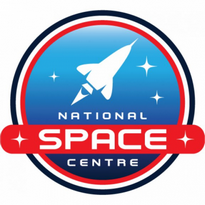 National Space Centre Logo Vector Download