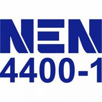 Nen 44001 Logo Vector Download