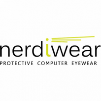 Nerdiwear Logo Vector Download