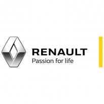 New Renault Logo Vector Download