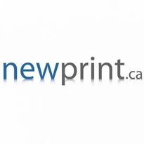 Newprintca Logo Vector Download