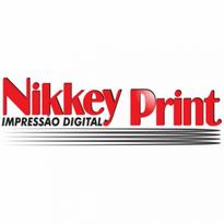 Nikkey Print Logo Vector Download
