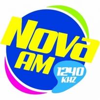 Nova Am1240 Logo Vector Download