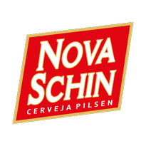 Nova Schin Cerveja Pilsen Logo Vector Download