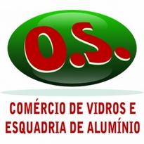 Os Comrcio Vidros Logo Vector Download