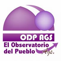 Observatorio Del Pueblo Logo Vector Download