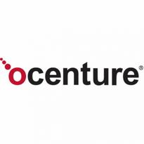 Ocenture Logo Vector Download