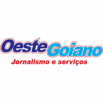 Oeste Goiano Logo Vector Download
