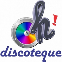 Oh! Discoteque Logo Vector Download