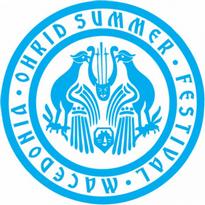 Ohrid Summer Festival Logo Vector Download