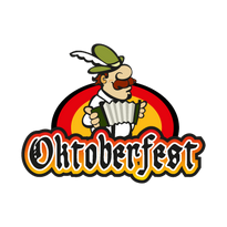 Oktoberfest Beer Logo Vector Download