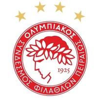 Olympiacos Fc Logo Vector Download