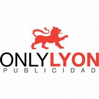 Only Lyon Publicidad Logo Vector Download