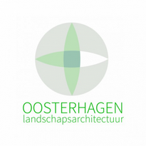 Oosterhagen Landscapearchitecture Logo Vector Download