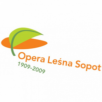 Opera Lesa Logo Vector Download