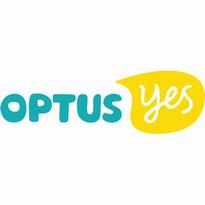 Optus Logo Vector Download