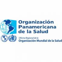 organizacion panamericana de la salud logo vector