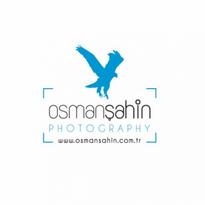 Osman Ahin Photography Logo Vector Download