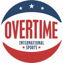 Overtime International Sports Logo Vector Download