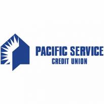 Pacific Service Credit Union Logo Vector Download