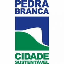 Pedra Branca Cidade Sustentvel Logo Vector Download