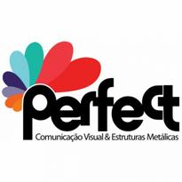 Perfect Comunicao Visual Logo Vector Download