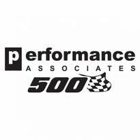 Performance Associates Logo Vector Download