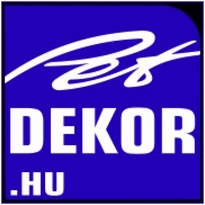 Petdekor Logo Vector Download