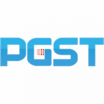 Pgst Logo Vector Download