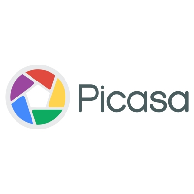 Picasa Logo Vector Download