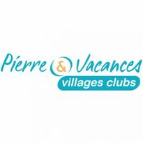 Pierre Amp Vacances  Villages Clubs Logo Vector Download