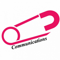 Pin Communications Inc Logo Vector Download