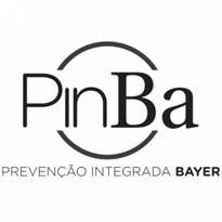 pinba bayer logo vector