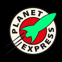 Planet Express Logo Vector Download