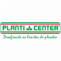 Planti Center Logo Vector Download