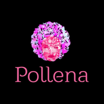 Pollena Logo Vector Download