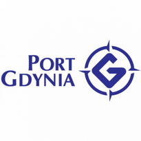 Port Gdynia Logo Vector Download