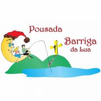 Pousada Barriga Da Lua Logo Vector Download