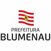 Prefeitura De Blumenau Logo Vector Download