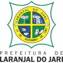 Prefeitura De Laranjal Do Jari Logo Vector Download