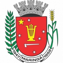Prefeitura De Maring Logo Vector Download