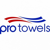 Pro Towels Logo Vector Download