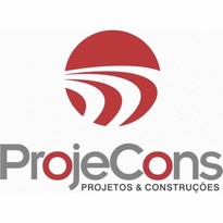 Projecons Logo Vector Download