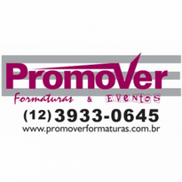 Promover Logo Vector Download