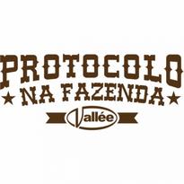 Protocolo Na Fazenda Valle Logo Vector Download