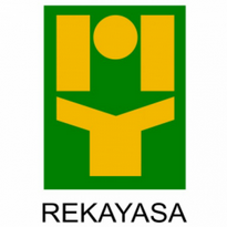 Pt Rekayasa Industry Logo Vector Download