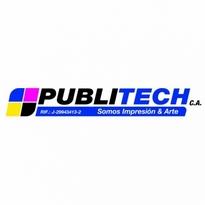 Publitech Logo Vector Download