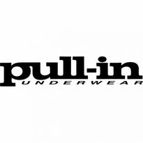 Pullin Underwear Logo Vector Download